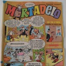 Tebeos: MORTADELO Nº 479 - BRUGUERA 1980. Lote 175782174