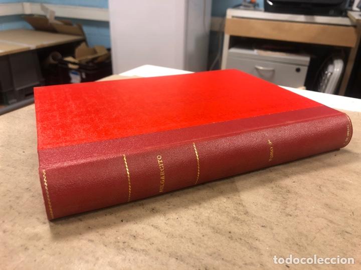 Tebeos: PULGARCITO. TOMO CON 20 TEBEOS ENCUADERNADOS (BRUGUERA 1968). NÚMEROS EN DESCRIPCIÓN. - Foto 43 - 175808578