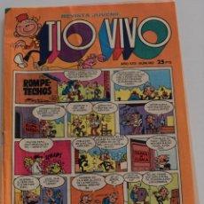 Tebeos: TIO VIVO Nº 962 - BRUGUERA 1979. Lote 175861977