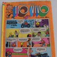 Tebeos: TIO VIVO Nº 904 - BRUGUERA 1978. Lote 175862332