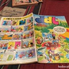 Tebeos: DDT - EXTRA DE PRIMAVERA - AÑO 1978 - BRUGUERA. Lote 176062834