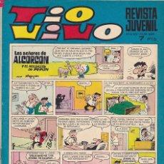 Livros de Banda Desenhada: COMIC COLECCION TIO VIVO 2ª EPOCA Nº 604. Lote 176350805