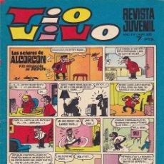 Livros de Banda Desenhada: COMIC COLECCION TIO VIVO 2ª EPOCA Nº 605. Lote 176351315