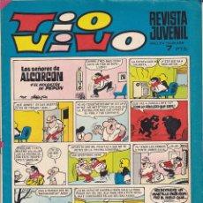 Livros de Banda Desenhada: COMIC COLECCION TIO VIVO 2ª EPOCA Nº 606. Lote 176351328