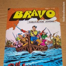 Tebeos: BRAVO Nº 41 EL CACHORRO 21. Lote 176432293