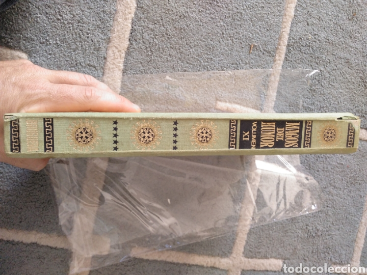 Tebeos: Magos del Humor volumen XI - Foto 3 - 176660469