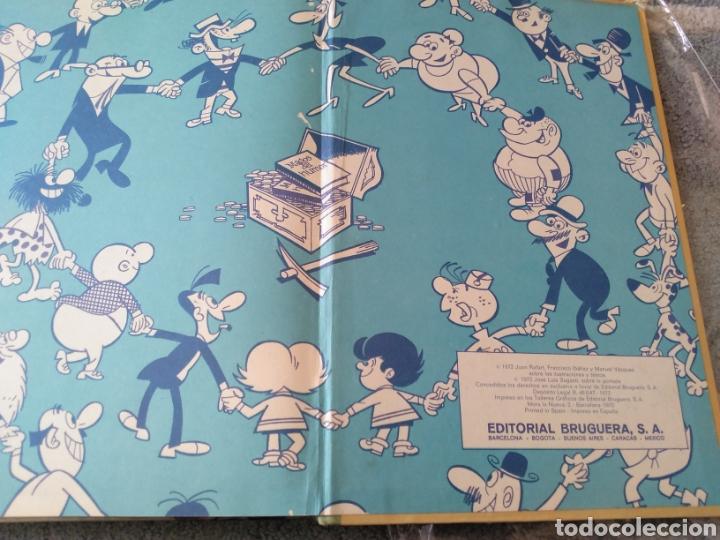 Tebeos: Magos del Humor volumen XI - Foto 5 - 176660469