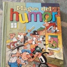 Tebeos: MAGOS DEL HUMOR VOLUMEN XI. Lote 176660469
