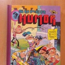Tebeos: SUPER HUMOR. XXXVII / 1ª EDICIÓN 1981. BRUGUERA. Lote 176795085