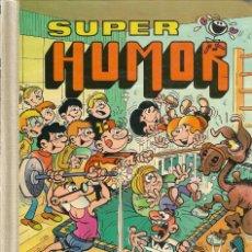 Tebeos: SUPER HUMOR VOL. XXVIII (28) - EDITORIAL BRUGUERA, 1ª EDICIÓN, 1979.. Lote 176859152