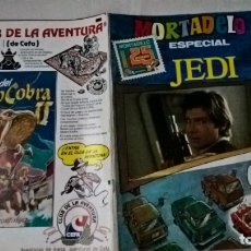 Tebeos: COMICS: MORTADELO ESPECIAL JEDI Nº 169 . Lote 176939577