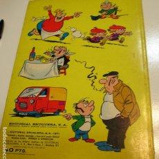 Tebeos: COLECCIÓN OLÉ 63: DOÑA TECLA BISTURIN, 1972, BRUGUERA, PRIMERA EDICIÓN BUEN ESTADO. Lote 177037457