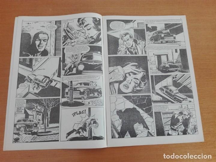 Tebeos: COLECCIÓN COMPLETA EL CACHORRO E INSPECTOR DAN - Foto 15 - 177404920
