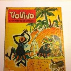 Tebeos: TIOVIVO - Nº. 104. Lote 177650665