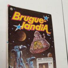 Tebeos: BRUGUELANDIA 11. Lote 177781372
