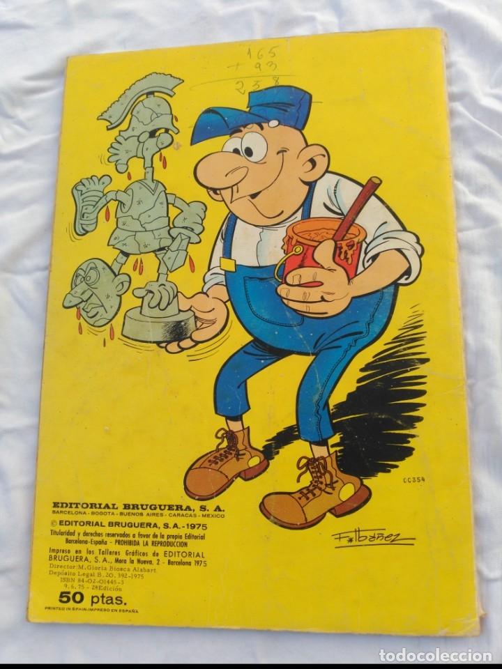 Tebeos: Olé Nº 1 2ª Edición 1975 - Foto 2 - 177801027