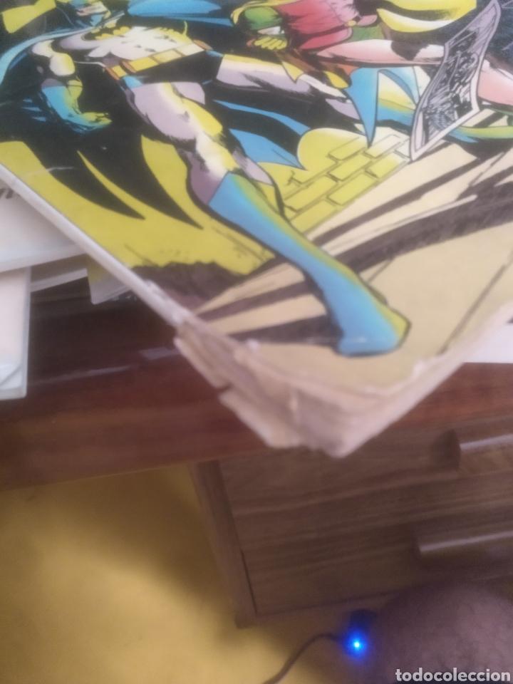 Tebeos: cómic Batman bruguera, n° 3 - Foto 2 - 177814820