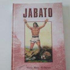 Tebeos: CÓMIC TOMO EL JABATO NÚMERO 2 EDICIONES B 2007. Lote 177977099