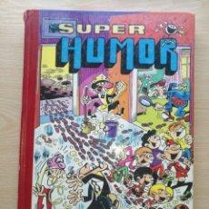 Tebeos: SUPER HUMOR Nº 27 - 1ª EDICIÓN 1989 EDICIONES B . Lote 178066044