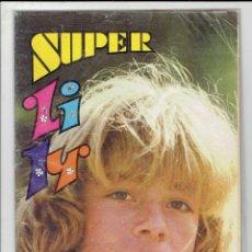 Tebeos: 2 EXTRA LILY,1 ESPECIAL LILY,4 SUPER LILY EDITORIAL BURGUERA AÑOS 1970. Lote 178152119