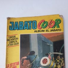 Tebeos: JABATO COLOR. Lote 178161815