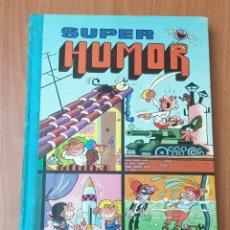 Tebeos: TOMO SUPER HUMOR VOL 2 (BRUGUERA, 1975). Lote 178204116