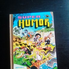 Tebeos: SUPER HUMOR VOLUMEN XXVII EDITORIAL BRUGUERA 1979. Lote 178330236