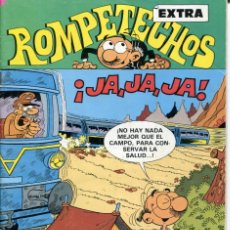 Tebeos: ROMPETECHOS-EXTRA Nº 91 1985. Lote 178362150