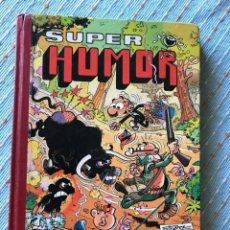 Tebeos: SUPER HUMOR 33 1ª EDICION MAYO 1989.. Lote 178364668