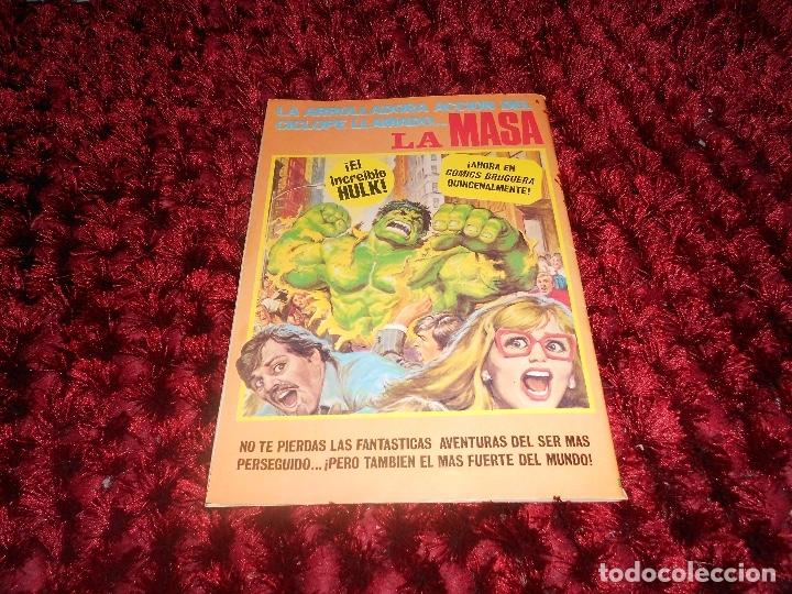 Tebeos: COMIC COLECCION BRUGUELANDIA Nº 5 1981 MMUY BUEN ESTADO - Foto 6 - 178375532