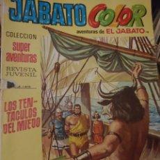 Tebeos: JABATO COLOR NÚMERO 1416.. Lote 178385346