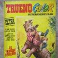 Lote 178438106: CAPITAN TRUENO - TRUENO COLOR / ALBUM TRUENO - Nº 55 - BRUGUERA