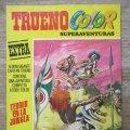 Lote 178438185: CAPITAN TRUENO - TRUENO COLOR / ALBUM TRUENO - Nº 58 - BRUGUERA