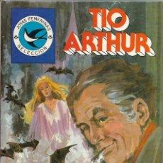 Tebeos: == AR11 - JOYAS FEMENINAS - SELECCION - TIO ARTHUR Nº 3 - 1º EDICION 1984. Lote 178445501