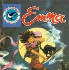 Tebeos: == AR13 - JOYAS FEMENINAS - SELECCION - EMMA Nº 2 - 1º EDICION 1984. Lote 178446102