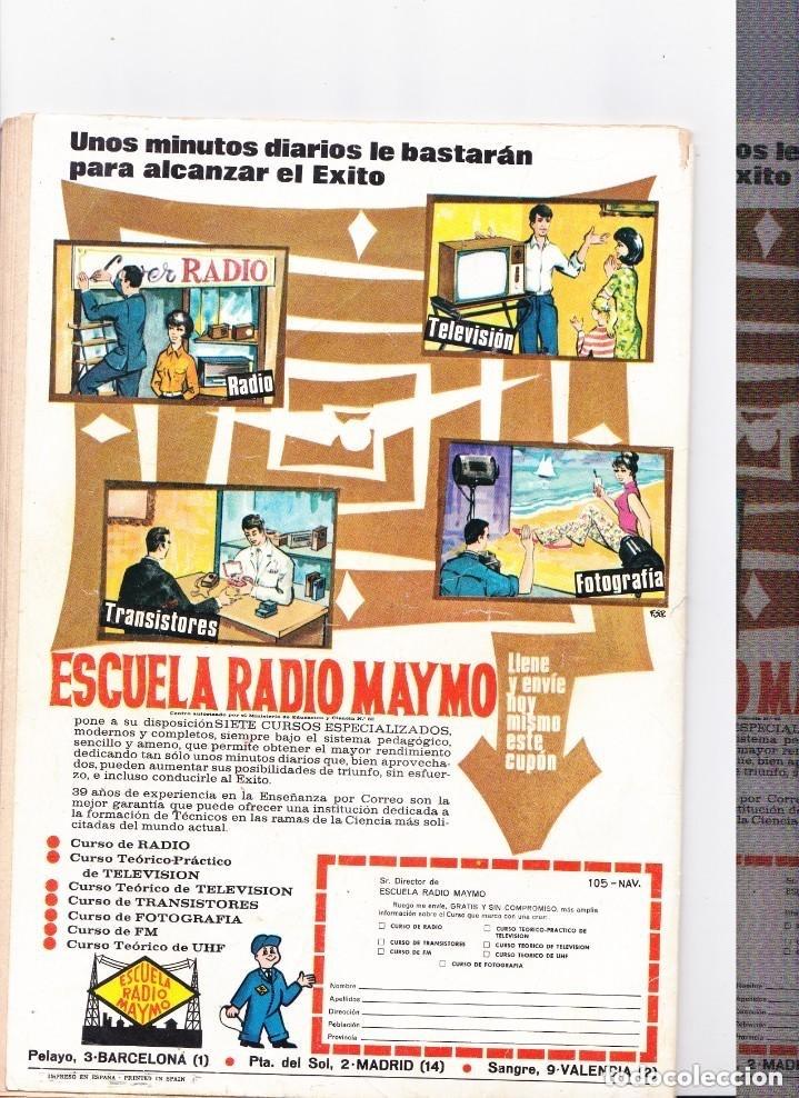 TIO VIVO ALMANAQUE 1970 (Tebeos y Comics - Bruguera - Tio Vivo)
