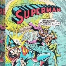 Tebeos: SUPERMAN Nº 3. Lote 178557903