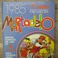 Lote 178557947: MORTADELO 1985 COMPLETO - TOMO - DEL Nº 210 AL 221 AMBOS INCLUIDOS - BRUGUERA