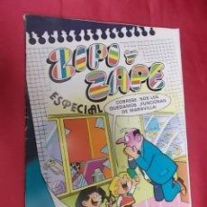 Tebeos: ZIPI Y ZAPE. ESPECIAL. Nº 84. EDITORIAL BRUGUERA. . Lote 178625622