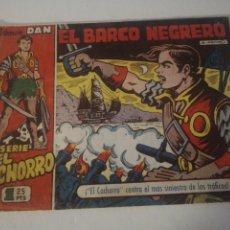 Tebeos: TEBEO COLECCION DAN EL CACHORRO. Lote 178794172