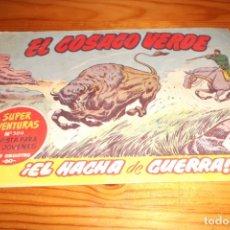 Tebeos: EL COSACO VERDE NUMERO 75 - ORIGINAL. Lote 178927757