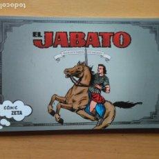 Tebeos: EL JABATO COMIC ZETA 2009 DARNIS VICTOR MORA. Lote 179083048