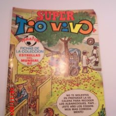 Tebeos: SUPER TIO VIVO - 114 - EDIT BRUGUERA - 1982. Lote 179126697