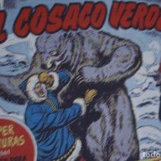 Tebeos: EL COSACO VERDE Nº 561 BRUGUERA ORIGINAL. Lote 179181353