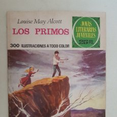 Tebeos: JOYAS LITERARIAS. Nº 168. 1ª EDICION. BRUGUERA.. Lote 179193192