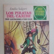 Tebeos: JOYAS LITERARIAS. Nº 171. 1ª EDICION. BRUGUERA.. Lote 179193577