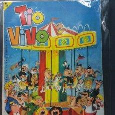 Tebeos: TIO VIVO ALMANAQUE PARA 1966 EDITA BRUGUERA. Lote 179536287