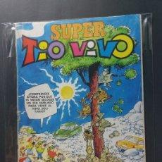 Tebeos: SUPER TIO VIVO-20- PTAS- EDITA BRUGUERA. Lote 179536970