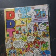 Tebeos: DDT-ALMANAQUE 1972-16 PTS. Lote 179538648