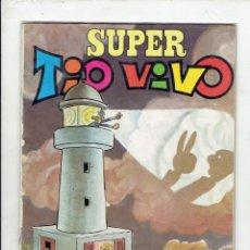 Tebeos: SUPER TIO VIVO N,108,2 EPOCA 1980 EDITORIAL BUEGUERA. Lote 179948986